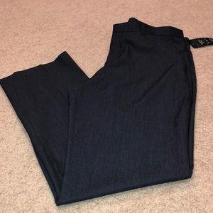 NWT Perry Ellis dress pants